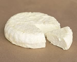 Robiola di mia Nonna cheese available from Reichert's Dairy Air
